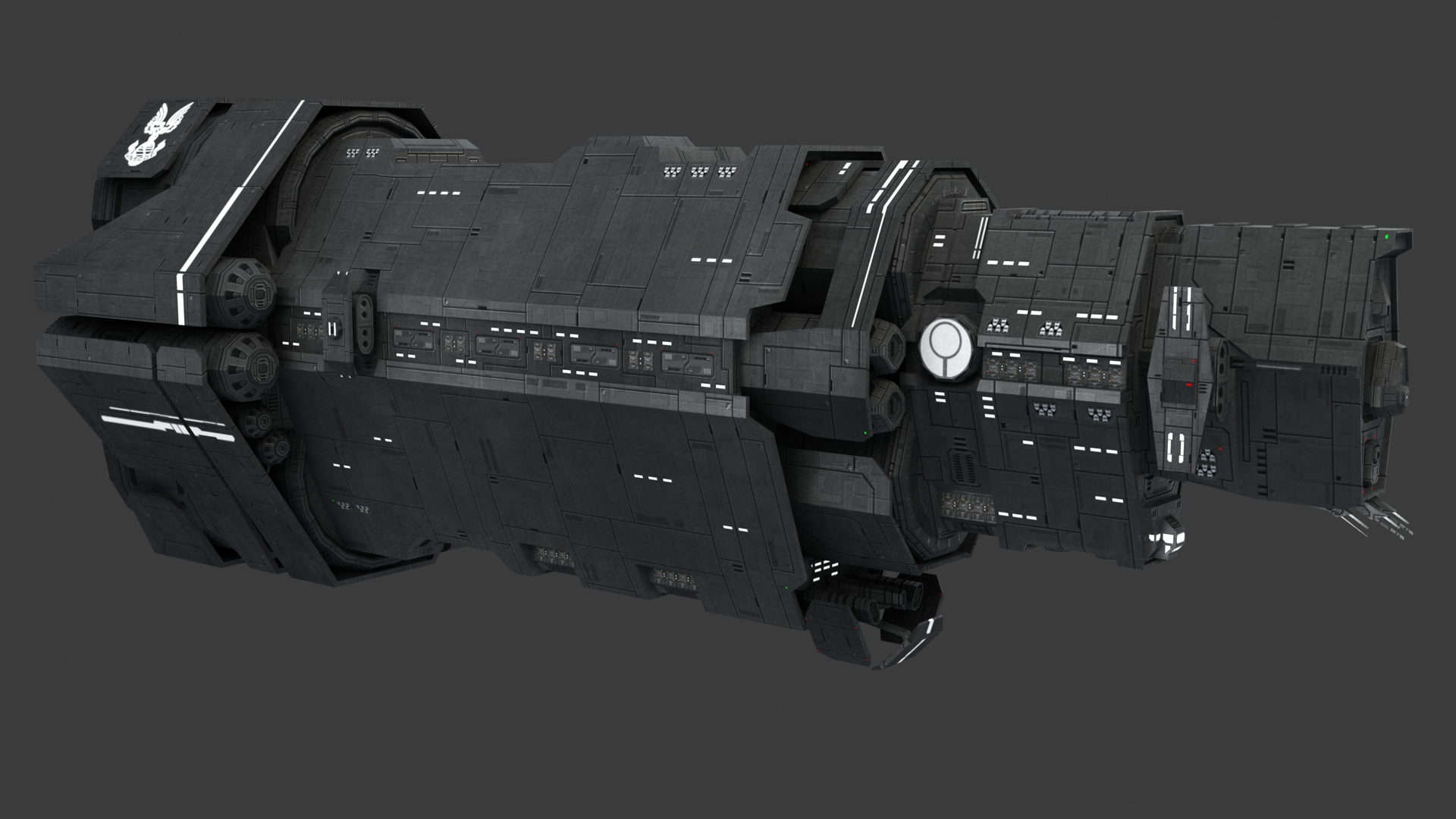 At Least Nobody Was Killed It Was No >> Pick holes in popular ship designs - Part Deux | Page 118 | SpaceBattles Forums