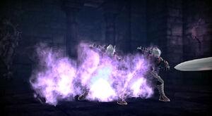 Black Ninja Vs Killer SC4 3
