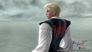 Demon Sanya (Human Form) 11