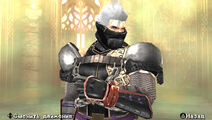 Black Ninja SCBD 07