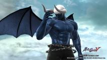 True Demon Sanya 09