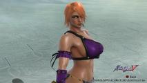 Lexa (Human Form) 13