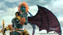 Dragon Jessica 27