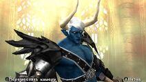 Demon Sanya SCBD 01