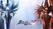 OST Soul Calibur V - 2