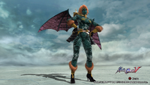 Dragon Jessica 19