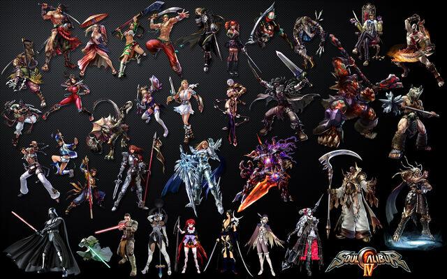 File:Soul Calibur IV All Character.jpg