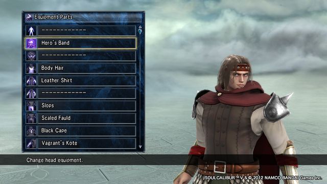 File:SOULCALIBUR Ⅴ CREATION KRISTIAN.png