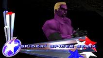 Spider Serik WWE Smack Down Vs Raw 01