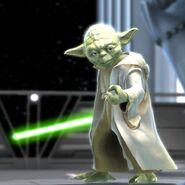 Yoda Sc4