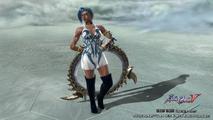 Lily (Human) SC5 22