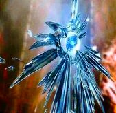 Calibur in Ice`1