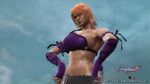 Lexa (Human Form) 12