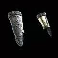 Engraved Gauntlets