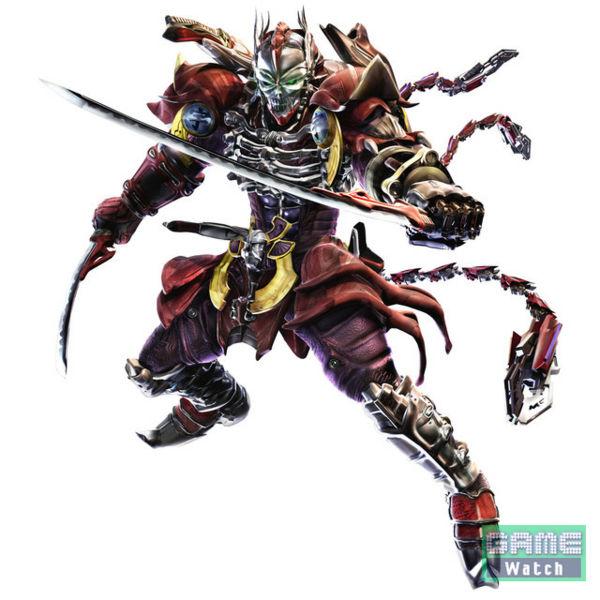 Tekken   Soulcalibur Wiki   Fandom powered by Wikia
