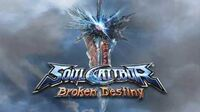 Soul Calibur Broken Destiny OST - Innocent Vision