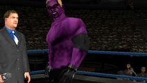 Spider Serik WWE Smack Down Vs Raw 03