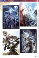 Soul Calibur New Legends Of Project Soul 153