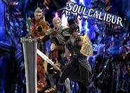 Soulcalibur Astral Swords ADD Poster 12