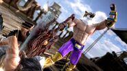 Tekken Costume (3)