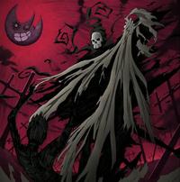 Episode 22 - Death skins Asura alive