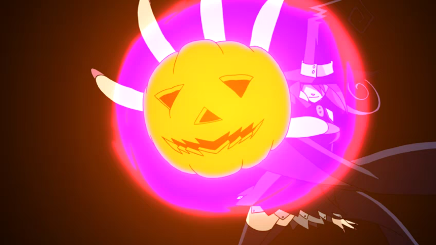 Pumpkin cannon soul eater wiki wikia - This is halloween soul eater ...