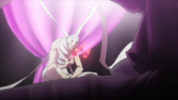 Soul Eater Episode 39 HD - Asura in bedroom (2)