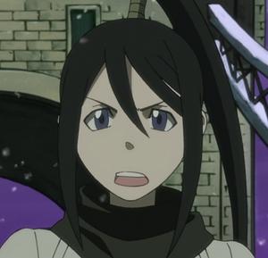 Tsubaki (Pre-Timeskip) Profile