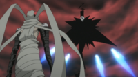 Soul Eater Episode 24 HD - Death faces Asura 2