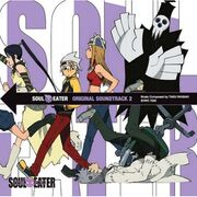 Soul Eater Original Soundtrack 2