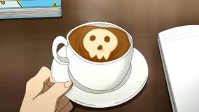 Deathbucks cup of joe