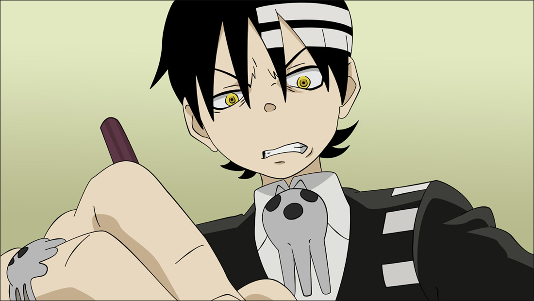 Soul Eater Death The Kid Drawings