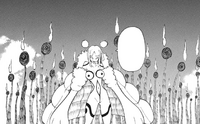 Soul Eater Chapter 94 - Kaguya reforms Clowns