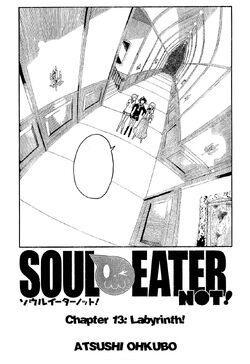 SEN! - Chapter 13