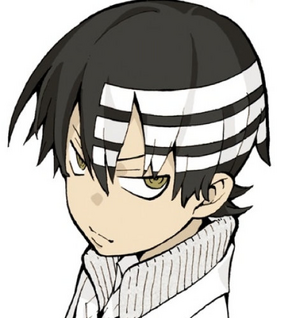 Death the Kid (Post-Timeskip) Profile