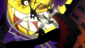 Maka Albarn (Anime - Episode 1) - (7)