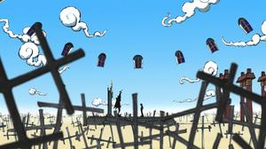 Soul Eater Episode 16 - Death Room
