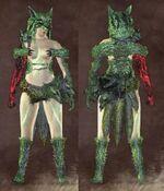 Hunter-Female-D