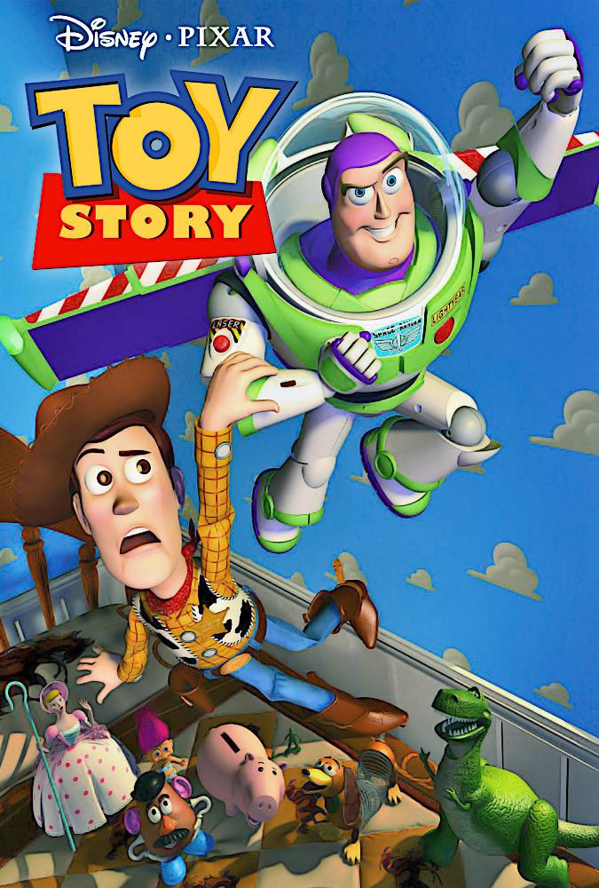 Toy Story (1995)   Soundeffects Wiki   FANDOM Powered By Wikia