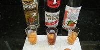 Instant rum pot