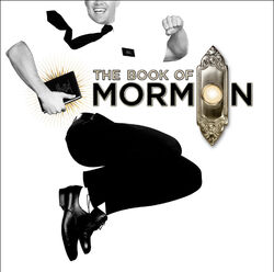 The Book of Mormon 01