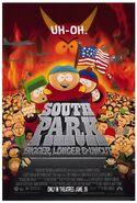South Park: Bigger, Longer & Uncut/Images