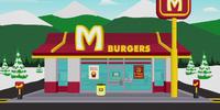 M Burgers
