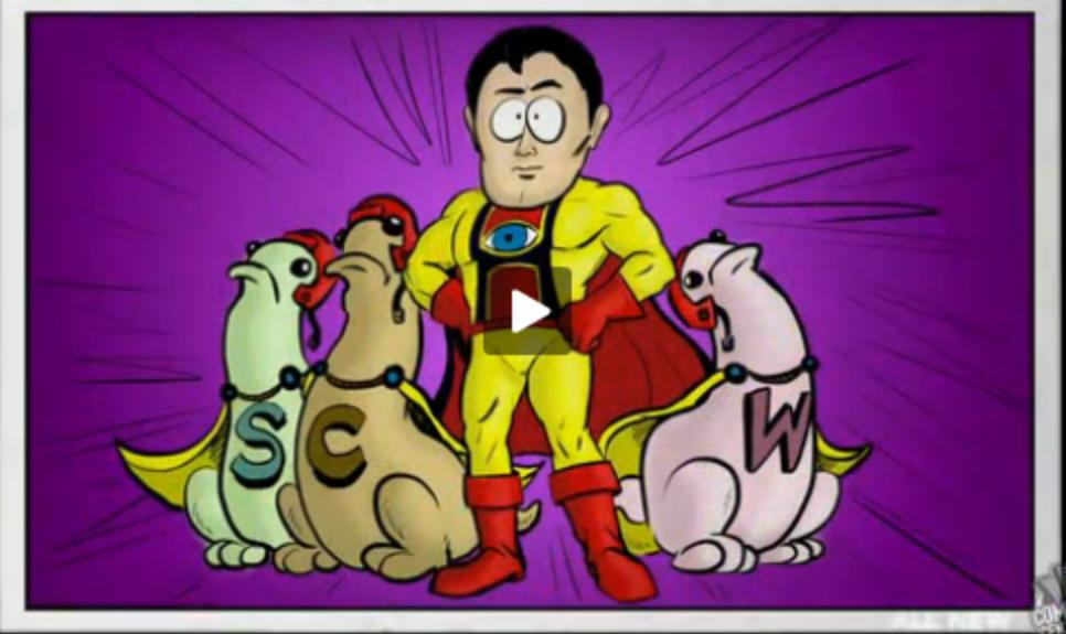Captain Hindsight - South Park Archives - Cartman, Stan, Kenny, Kyle