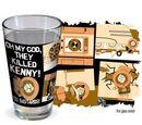 Mugs/Cups/Glasses