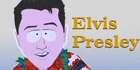 Elvis Presley Hologram