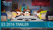 South Park The Fractured But Whole Trailer – E3 2016 US-0