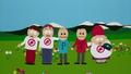 South Park - Bigger, Longer & Uncut-24 39744