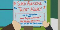 Super Awesome Talent Agency