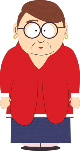 Liane Cartman  South Park Archives  FANDOM powered by Wikia